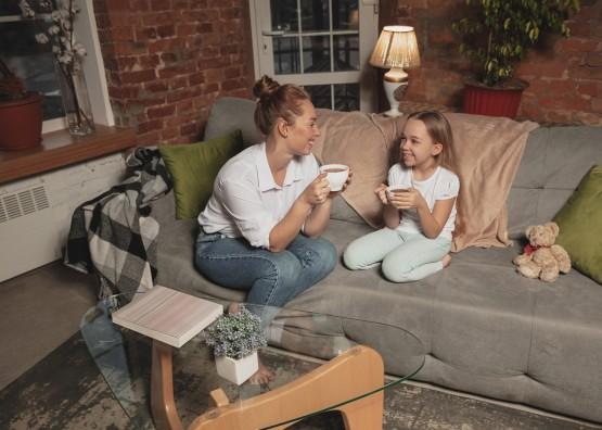 Gratis inspiratiewebinar 'Communiceren met kinderen'