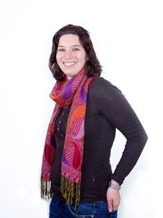 welzijnswerk Midden Drenthe - Angela Burema