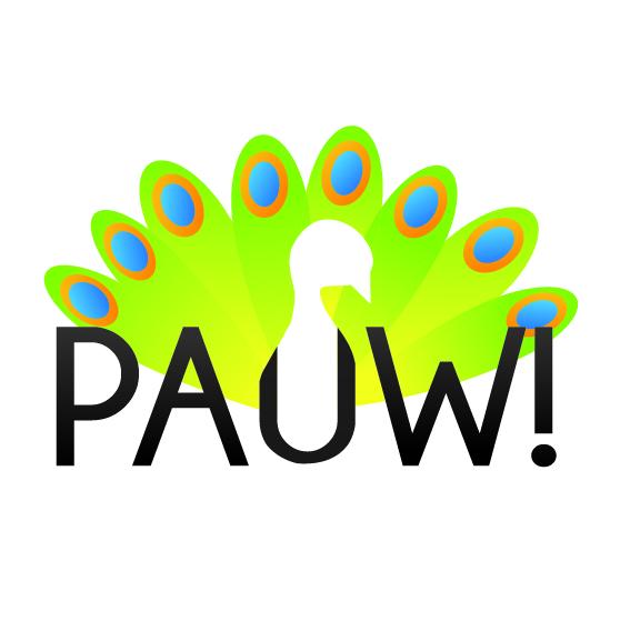 Logo PAUW